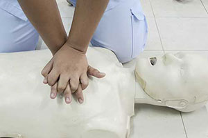 cpr learn to deliver first aid and cpr