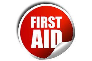 blended first aid at work requal