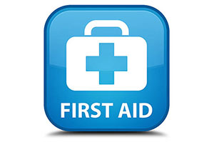 train the trainer first aid